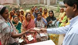 Microfinanciering: een illusie van ontwikkeling