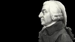 Wantrouw bedrijfsleven in hun wetsvoorstellen, zei Adam Smith [Radicale Denkers Over #3]